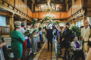 pulmaisa Põltsamaa kirikus